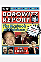 About Andy Borowitz