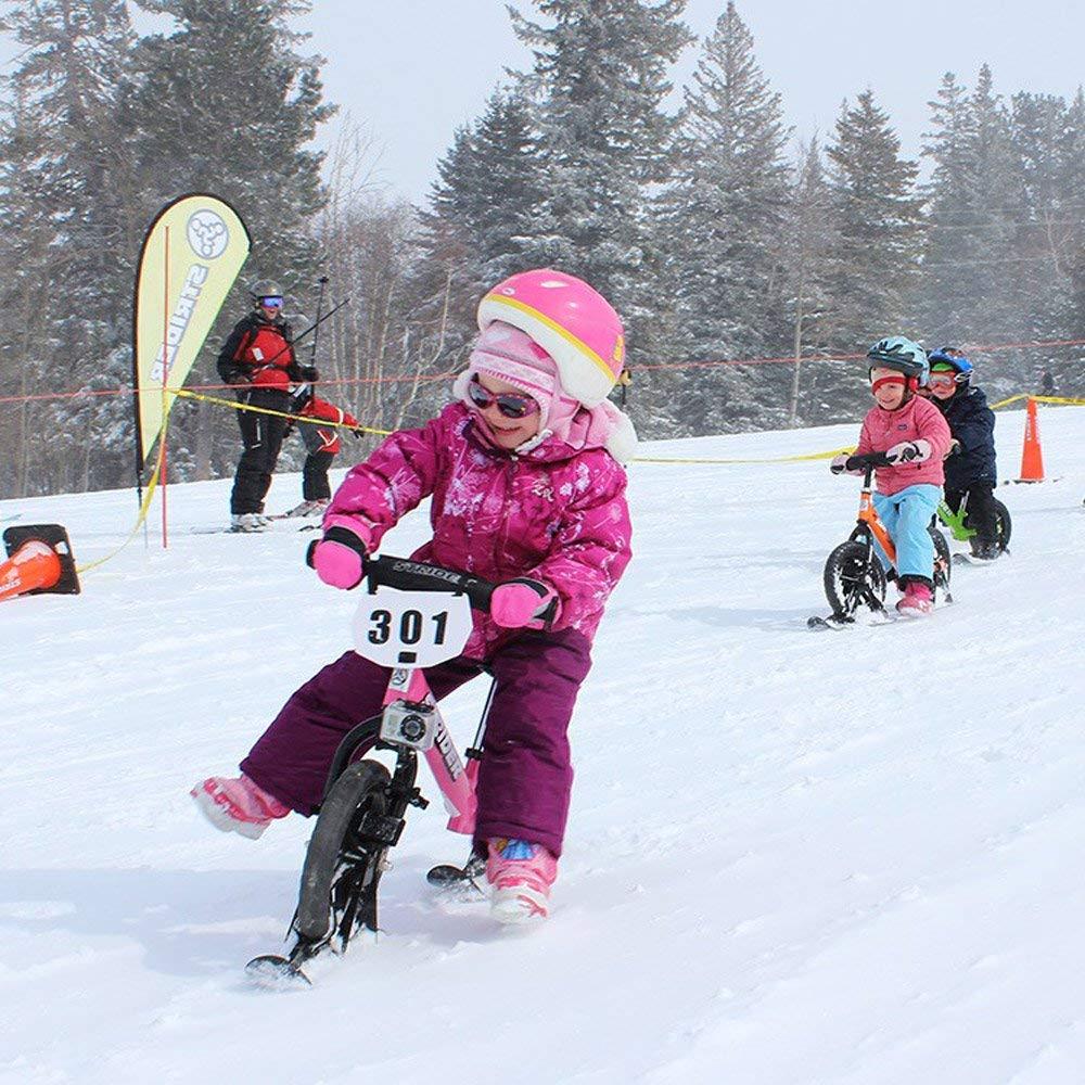 Strider Snow Ski Set for Balance Bikes by Strider (Image #5)