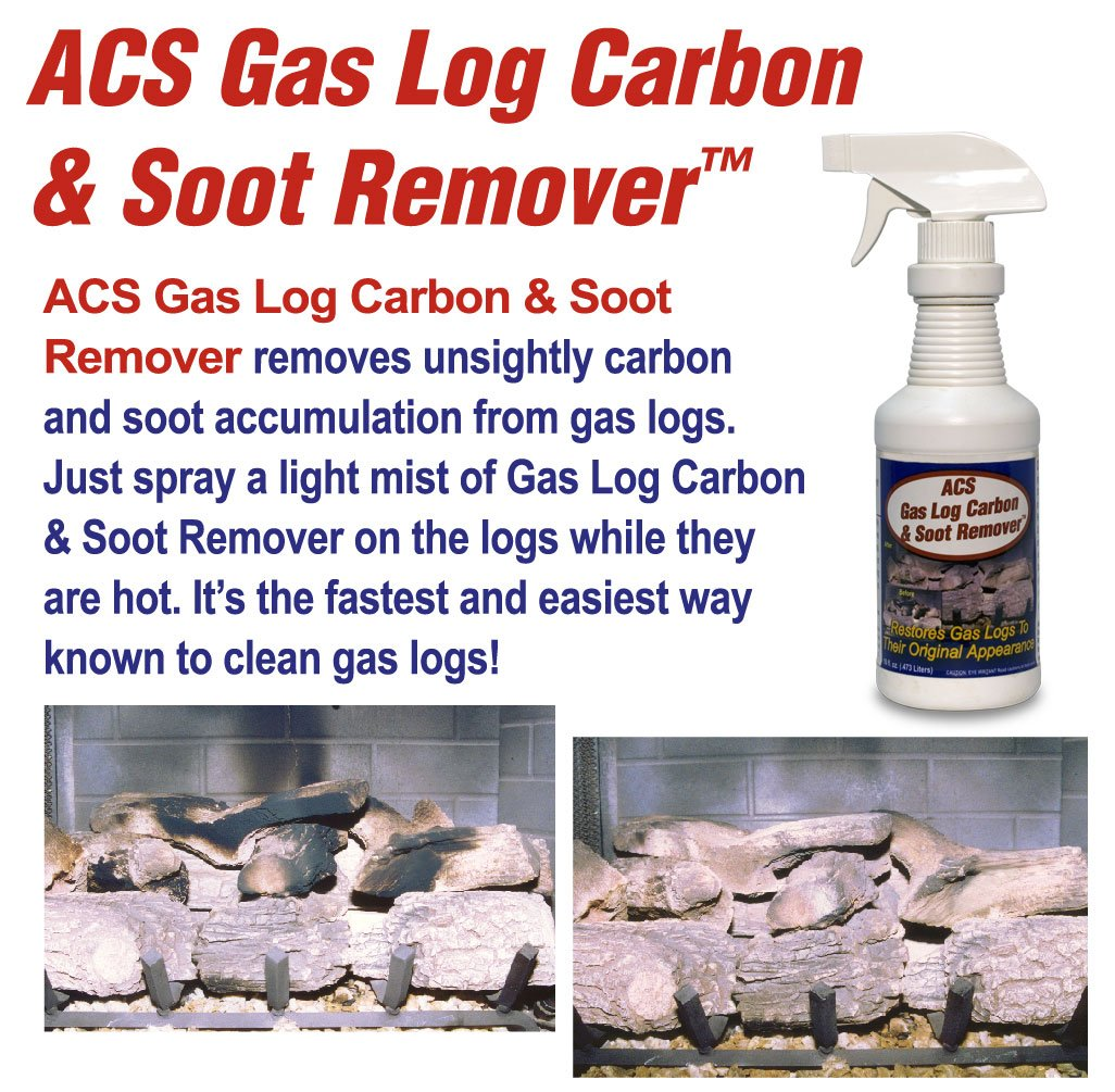 Gas Fireplace Soot ~ usrmanual.com