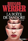 La Boîte de Pandore (French Edition)