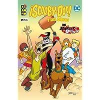¡Scooby-Doo! y sus amigos núm. 15