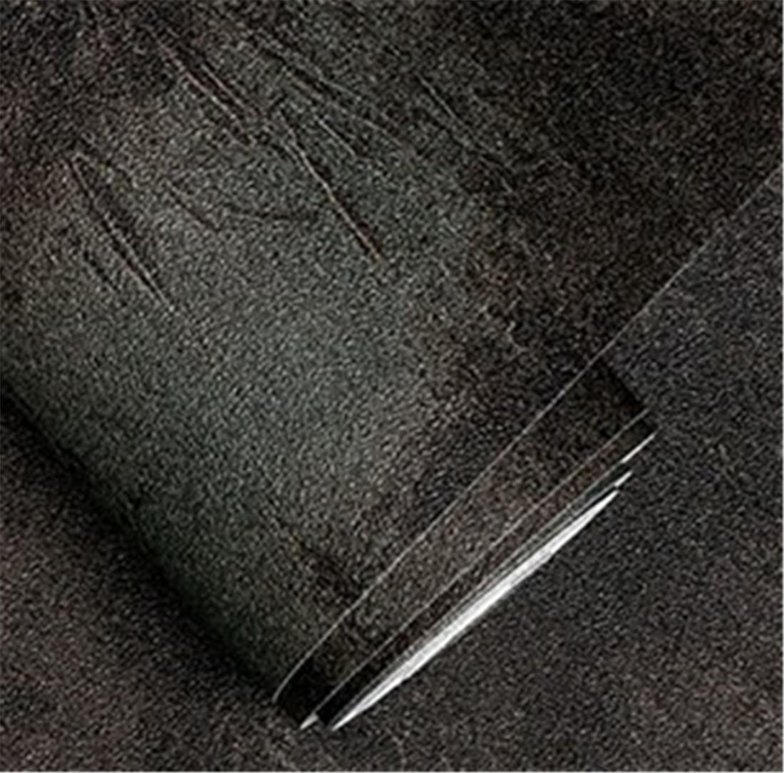 barato y de alta calidad BENJUN Rust Negro Retro Color Color Color Retro Wallpaper gris Cemento Papel Pintado Restaurante ingeniería Ropa Tienda peluquería Industrial Wind Wallpaper  estilo clásico