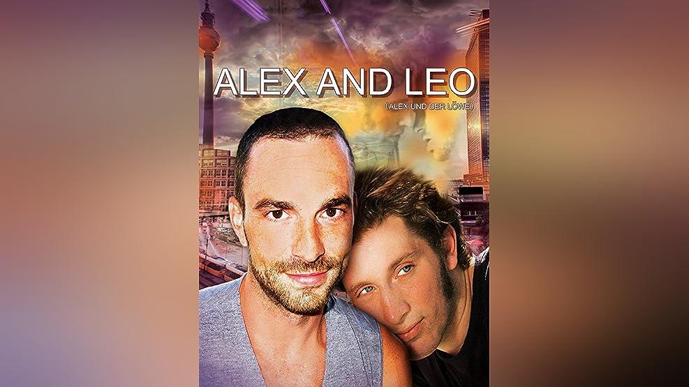 Beyond Borders: Alex and Leo