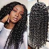 Selena 360 Lace Frontal Wig Human Hair Deep Wave