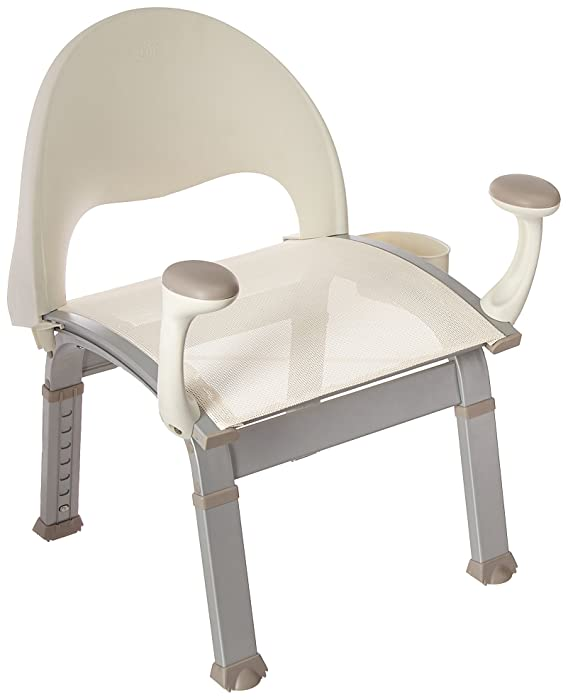 The Best Home Care Shower Chair