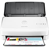 HP Sheet-feed Desktop Scanner (L2759A)