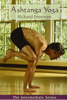 Amazon.com: Ashtanga Yoga: The Primary Series: Richard Freeman ...