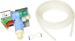 Supco Refrigerator Water Valve for Whirlpool W10408179, Part No. WV8179