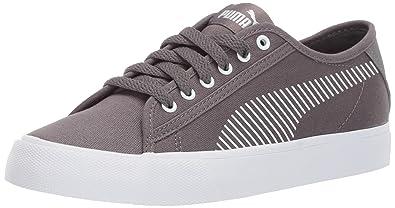 447a14adccea PUMA Men s Bari Sneaker Charcoal Gray w