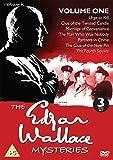 Edgar Wallace Mysteries, Vol. 1 [DVD] [1956]