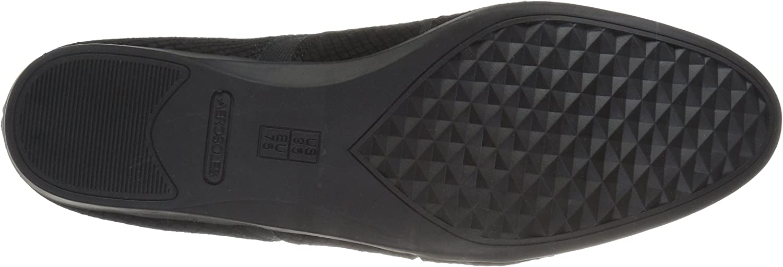 Aerosoles Mary Jane Flat with Memory Foam Footbed Womens Trend LAB Mary Jane Flat