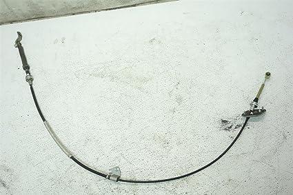 amazon com toyota tacoma parking brake cable wire 46200 04010 rh amazon com Toyota Tacoma Rotors 2005 toyota tacoma parking brake wire