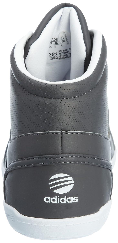 Schuh Originals U44613 Herren MidGrau Court Evo Adidas yvNn80Omw
