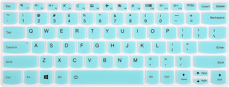 Keyboard Cover for Lenovo Yoga 720 730 13.3/15.6, Yoga 730 15.6, Yoga C930 C940 930 920 13.9