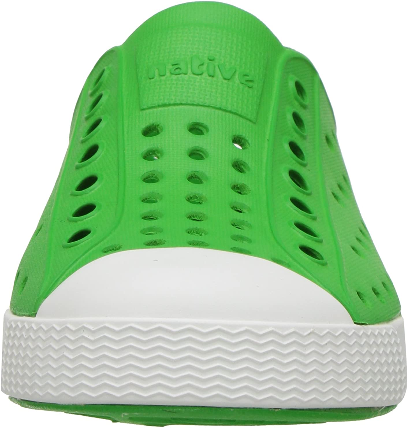 Espadrilles Mixte Enfant Native Shoes Jefferson Child