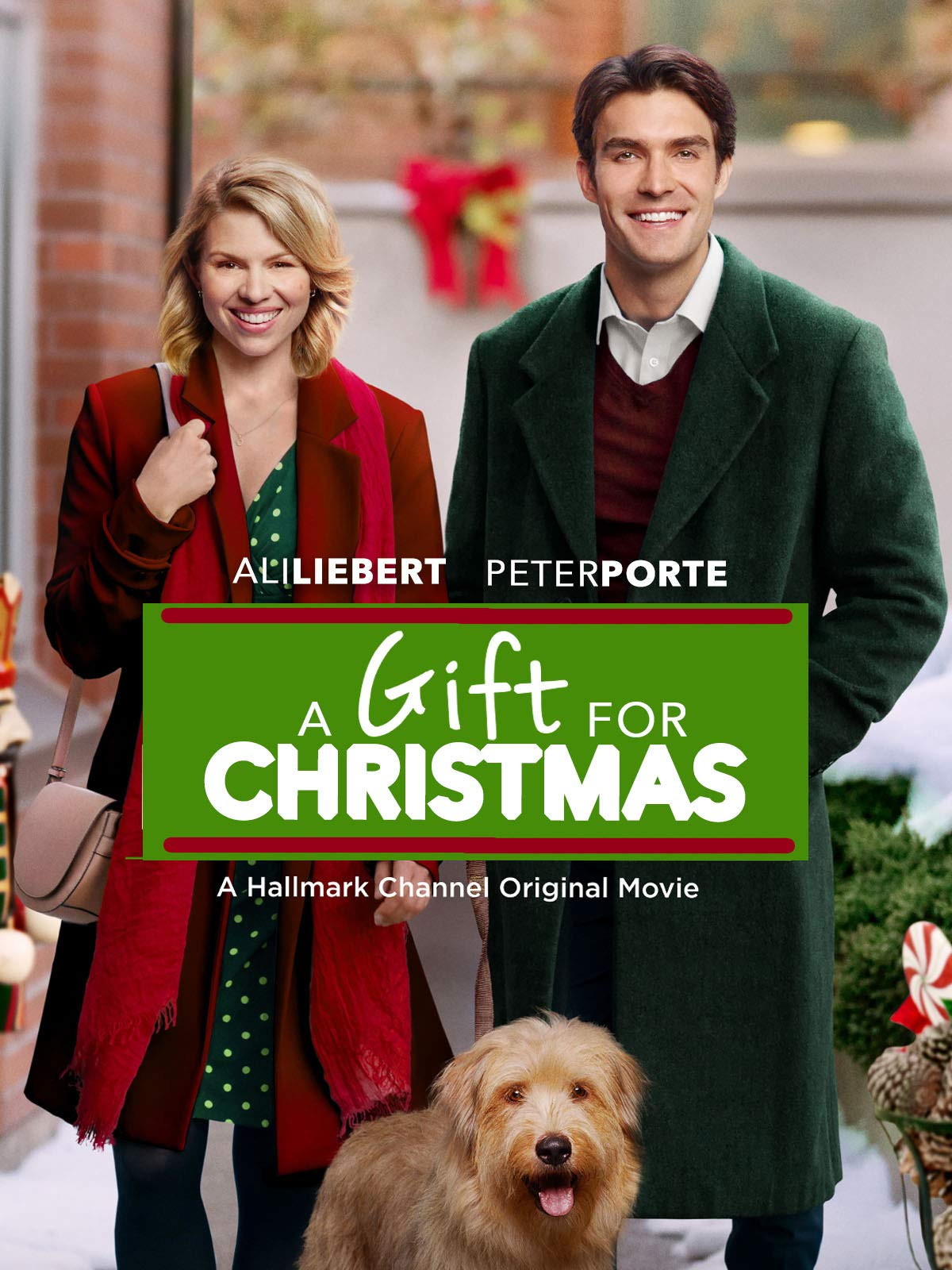 A Gift for Christmas on Amazon Prime Video UK