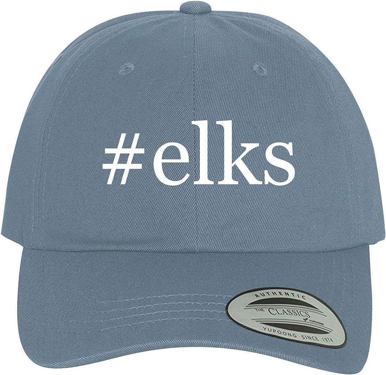 #elks Comfortable Dad Hat Baseball Cap