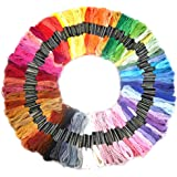SHAFIRE™ Cotton Crochet or Embroidery Thread Kit