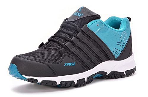339e28af8f36a XPOSE Men s ID-01 Rangers Running Shoes  Buy Online at Low Prices in ...