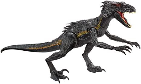 Animals & Dinosaurs Complete Dinosaurs 34 & Accessories Buy One Get One Free Action Figures
