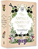 The Antique Anatomy Tarot Kit: Deck and Guidebook for the Modern Reader