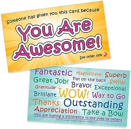 Amazon.com: Tarjeta de felicitación para profesores ...
