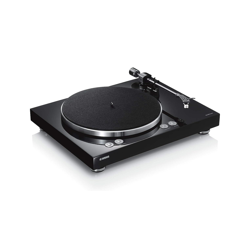 Amazon.com: MusicCast VINYL 500 - Mesa giratoria Wi-Fi ...