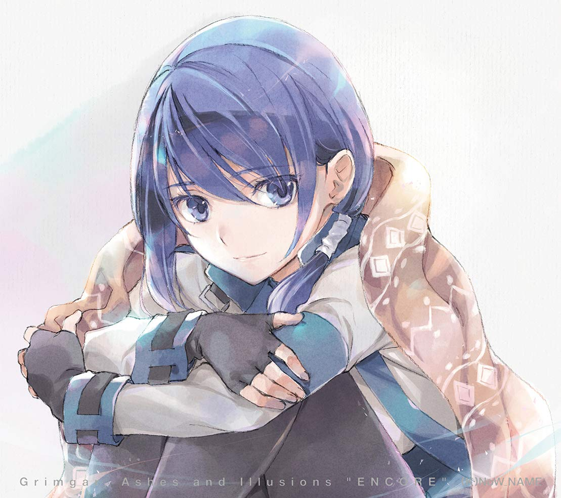 「灰と幻想のグリムガル」CD-BOX 2 『Grimgar, Ashes and Illusions