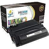 CatchSupplies remplacement Q5942A cartouche de toner pour la série HP 42A 10000 rendement compatible avec l'imprimante HP LaserJet 4240,4240n,4250,4250dtn,4250n,4250tn,4350,4350dtn,4350dtnsl,4350n