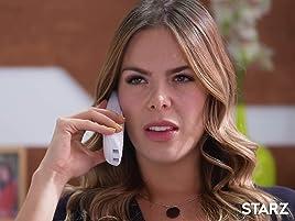 En la clínica Santamaría, Elizabeth le suplica a Majo que le hable sobre su cita con Alejandro, pero Majo se niega a darle información y disfruta que la ...