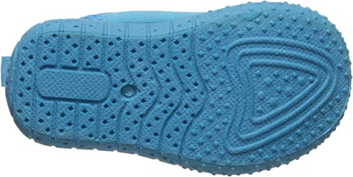 iPLAY Aqua Sandals Blue Size 6 Back Strap Tread NWT
