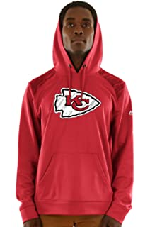 Amazon.com   Majestic Kansas City Chiefs NFL Mens 1 Handed Catch ... abc0adeff