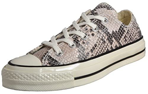 8ba6972f38b7 Converse CT All Star OX 1970 Snake Womens Junior  Amazon.co.uk ...
