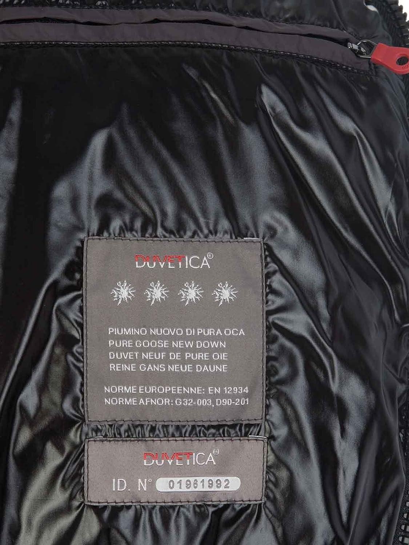 Duvetica Homme 142U225100927 Violet Polyamide Doudoune