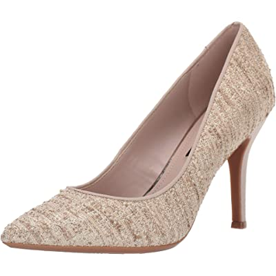 NINE WEST Women's Fifth9X9 Pumps in Nude | Pumps