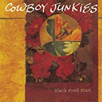 BLACK EYED MAN (BLACK VINYL 2-LP)