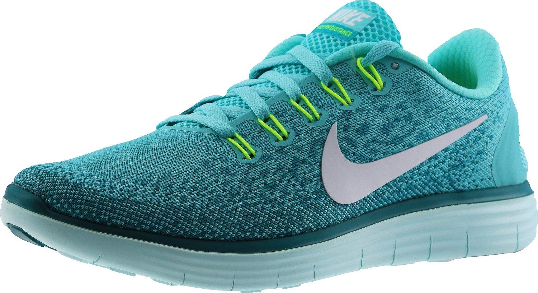 NIKE Womens Free Rn Distance Running Shoe B01HWZFD8E 6.5 B(M) Teal US|Hyper Turq/White-Hyper Jade Rio Teal B(M) c6887a