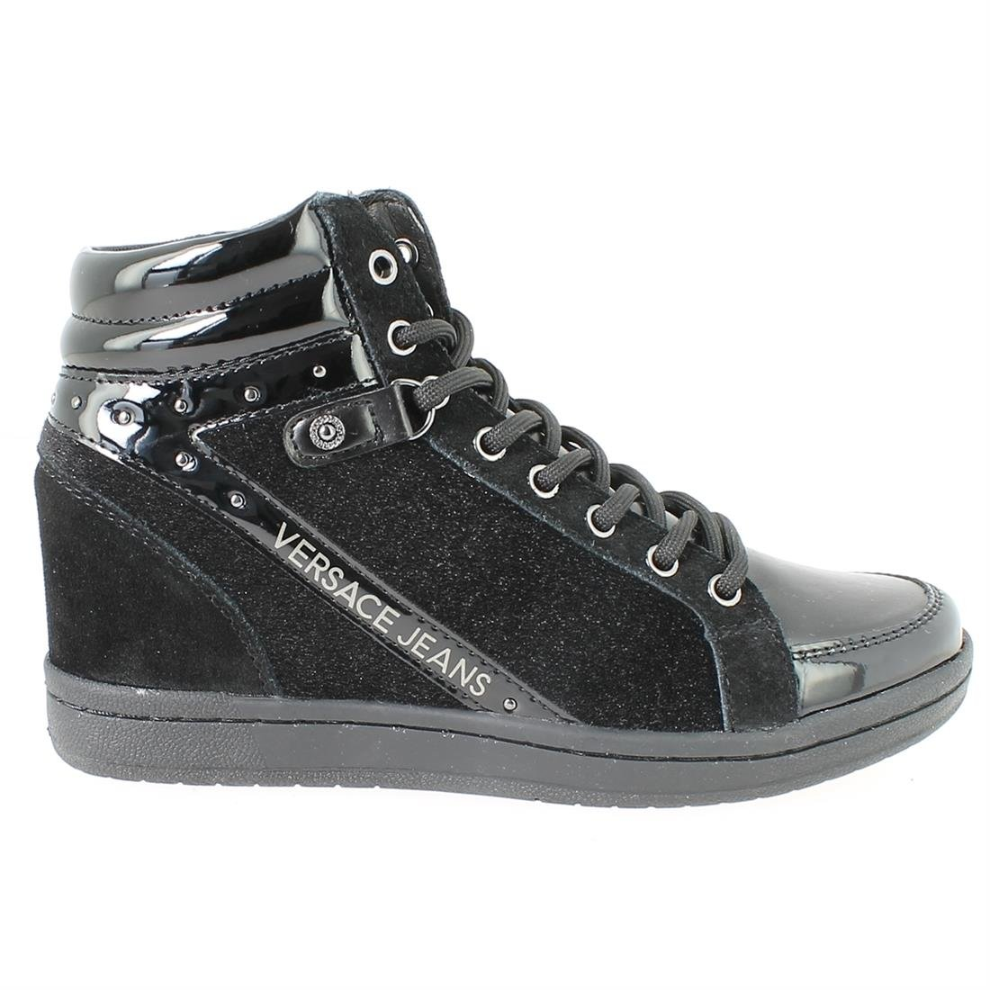 405a71228e97 Versace Jeans Linea Wedge Dis.I2 - VQBSI2899  Amazon.co.uk  Shoes   Bags
