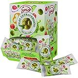 Gaia olio extravergine d'oliva 102 bustine da 12 grammi ciascuna (1000042873)
