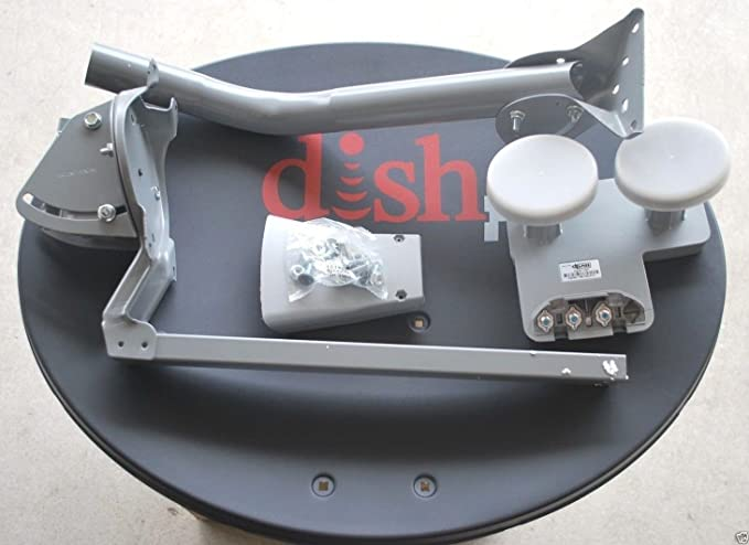 Review DISH NETWORK 1000.2 EASTERN