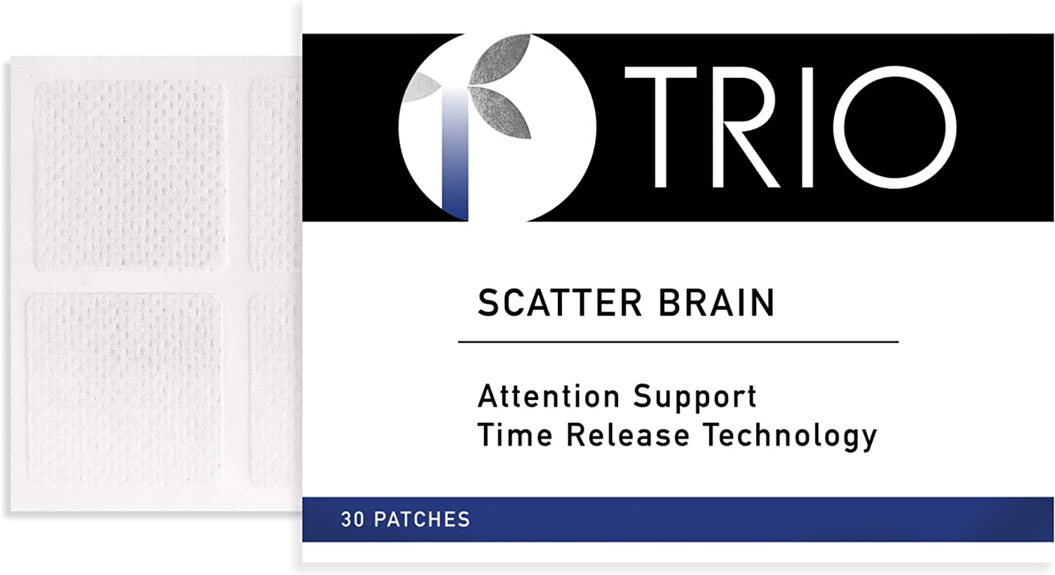 Trio Scatter Brain
