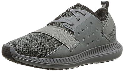 sports shoes 57001 bec4c Under Armour Women's Threadborne Shift Heathered Sneaker