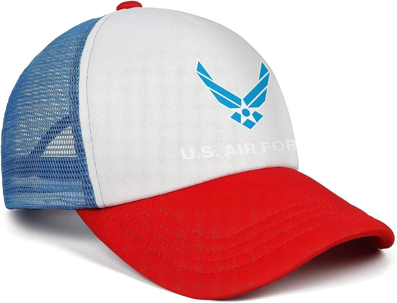 ZXJ21PL Unisex Adjustable Funky Caps Suitable for Sports Cowboy Snapback Hat