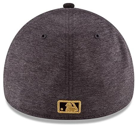Amazon.com  Chicago Cubs 2016 World Series Champions Locker Room Hat 13134   Sports   Outdoors bd2e41c706b5