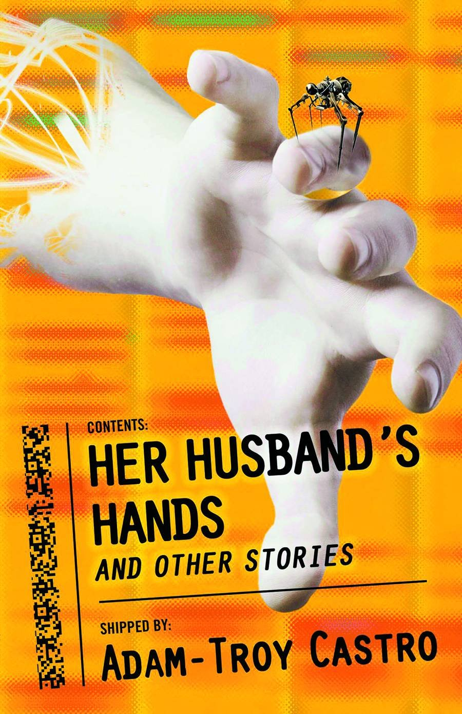 Download Her Husband's Hands and Other Stories pdf
