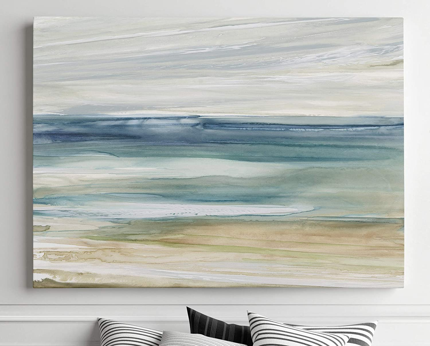 WEXFORD HOME Sand & Sky Wall Art