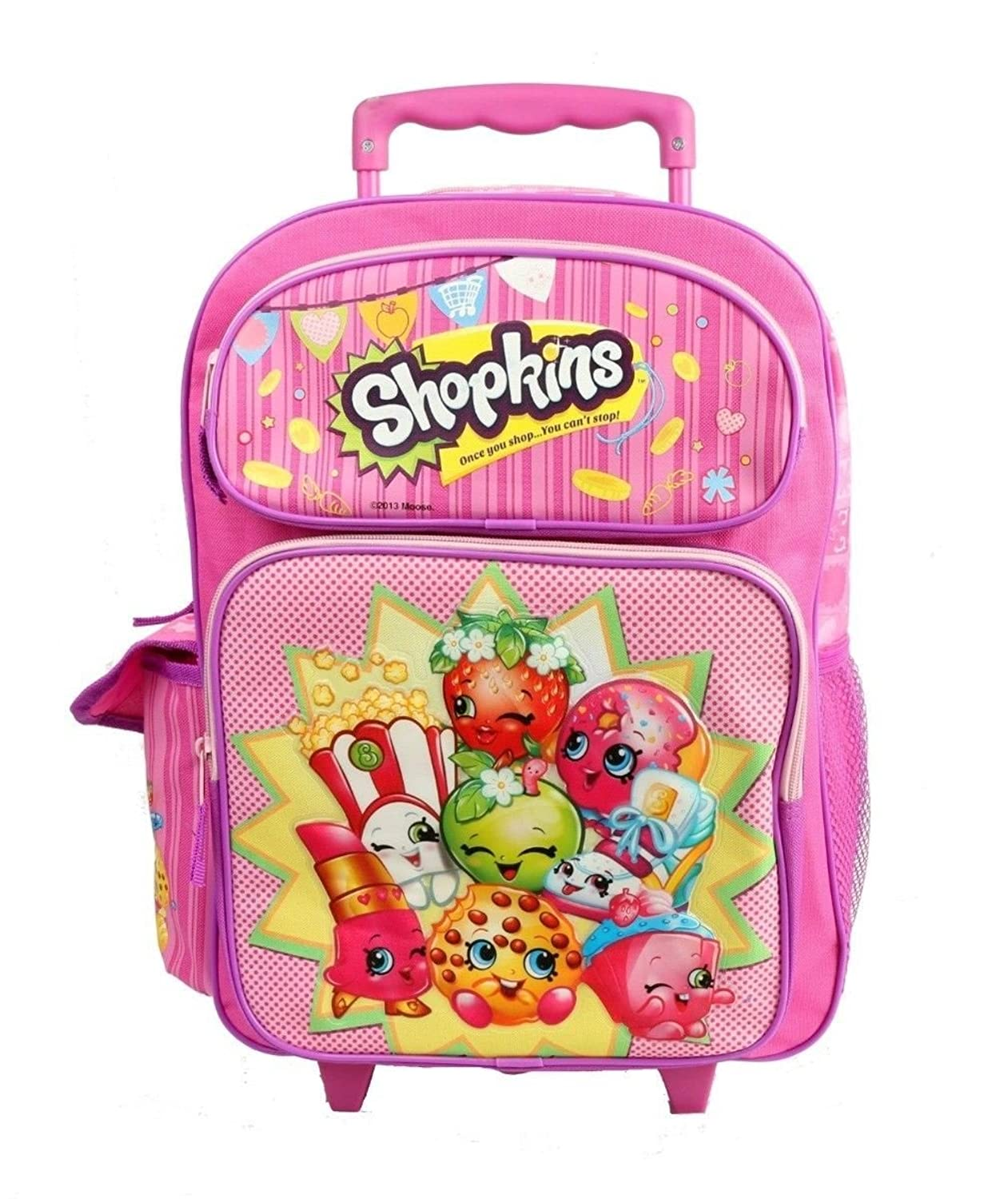 Amazon.com | Shopkins 16