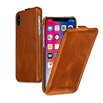 coque iphone x flip