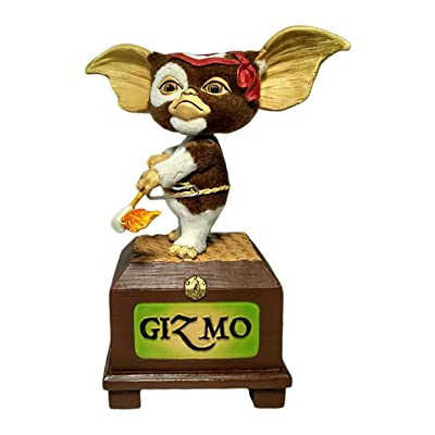 FOCO Gremlins Character Bobble, Gizmo: Toys & Games