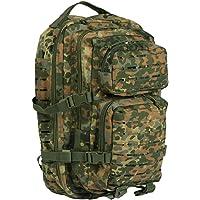 Mil-Tec EE.UU. Mochilla Assault Pack Laser Cut
